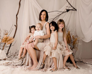 mothers day mini session