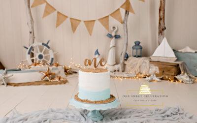 Brisbane Cake Smash Photographer -One Sweet Celebration