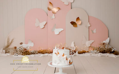 Gold Coast Cake Smash Photographer